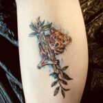 QueegQueg Tattoo Aquapunch