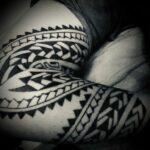 QueegQueg Tattoo Maori