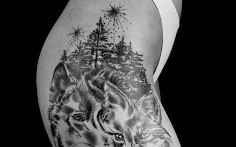 foxandwolf